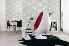36631-1 cikkszámú tapéta.állatok,különleges felületű,bézs-drapp,fehér,lemosható,vlies tapéta