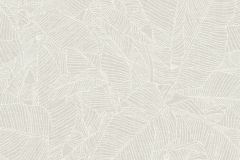 36633-1 cikkszámú tapéta.Absztrakt,különleges felületű,rajzolt,természeti mintás,bézs-drapp,fehér,lemosható,vlies tapéta