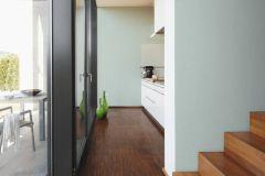 36634-3 cikkszámú tapéta.Egyszínű,különleges felületű,szürke,zöld,lemosható,illesztés mentes,vlies tapéta