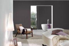 36634-7 cikkszámú tapéta.Egyszínű,különleges felületű,barna,lemosható,illesztés mentes,vlies tapéta