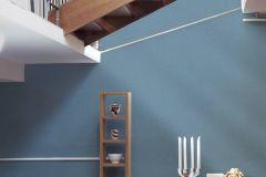 36634-8 cikkszámú tapéta.Egyszínű,különleges felületű,kék,lemosható,illesztés mentes,vlies tapéta