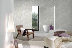 36636-3 cikkszámú tapéta.Különleges felületű,rajzolt,természeti mintás,bézs-drapp,lemosható,vlies tapéta