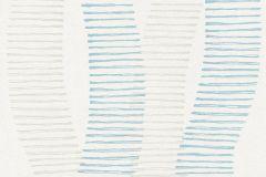 36758-1 cikkszámú tapéta.Absztrakt,dekor,különleges felületű,bézs-drapp,fehér,kék,lemosható,illesztés mentes,vlies tapéta