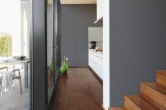 36761-6 cikkszámú tapéta.Egyszínű,különleges felületű,barna,lemosható,illesztés mentes,vlies tapéta