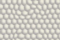 32720-2 cikkszámú tapéta.3d hatású,geometriai mintás,különleges motívumos,szürke,súrolható,vlies tapéta