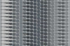 32727-1 cikkszámú tapéta.3d hatású,geometriai mintás,különleges motívumos,fehér,fekete,szürke,súrolható,vlies tapéta