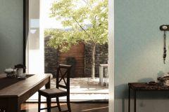 36207-7 cikkszámú tapéta.Kőhatású-kőmintás,különleges felületű,zöld,súrolható,illesztés mentes,vlies tapéta