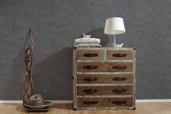 36329-3 cikkszámú tapéta.Kőhatású-kőmintás,különleges felületű,különleges motívumos,szürke,súrolható,vlies tapéta