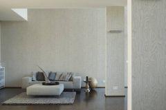 36332-1 cikkszámú tapéta.Fa hatású-fa mintás,különleges felületű,szürke,súrolható,vlies tapéta