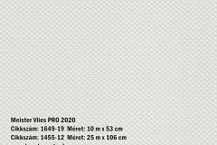 1649-19 cikkszámú tapéta.Festhető,lemosható,vlies tapéta