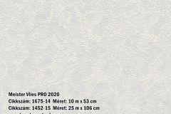 1675-14 cikkszámú tapéta.Festhető,lemosható,illesztés mentes,vlies tapéta