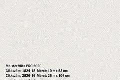 1824-18 cikkszámú tapéta.Festhető,lemosható,illesztés mentes,vlies tapéta