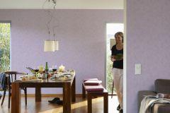 1247-22 cikkszámú tapéta.Különleges motívumos,pink-rózsaszín,lemosható,illesztés mentes,vlies tapéta