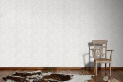 95368-1 cikkszámú tapéta.Különleges motívumos,természeti mintás,virágmintás,ezüst,fehér,szürke,lemosható,illesztés mentes,vlies tapéta