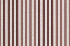 30397-3 cikkszámú tapéta.Csíkos,barna,fehér,piros-bordó,lemosható,illesztés mentes,vlies tapéta