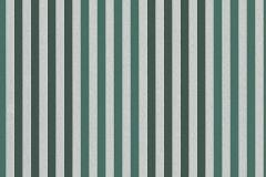 30397-4 cikkszámú tapéta.Csíkos,szürke,zöld,lemosható,illesztés mentes,vlies tapéta