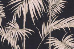 36919-1 cikkszámú tapéta.Különleges felületű,természeti mintás,bézs-drapp,fekete,pink-rózsaszín,súrolható,vlies tapéta