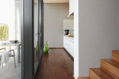 36922-6 cikkszámú tapéta.Egyszínű,különleges felületű,textilmintás,szürke,súrolható,illesztés mentes,vlies tapéta