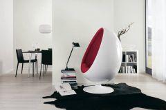 36925-3 cikkszámú tapéta.Egyszínű,különleges felületű,textilmintás,fehér,súrolható,illesztés mentes,vlies tapéta