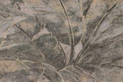 36927-1 cikkszámú tapéta.Különleges felületű,természeti mintás,bronz,szürke,zöld,súrolható,vlies tapéta