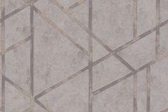 36928-2 cikkszámú tapéta.Absztrakt,különleges felületű,arany,szürke,súrolható,vlies tapéta