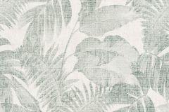 37396-4 cikkszámú tapéta.Természeti mintás,fehér,zöld,lemosható,vlies tapéta
