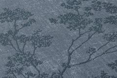 37397-4 cikkszámú tapéta.Természeti mintás,kék,lemosható,vlies tapéta