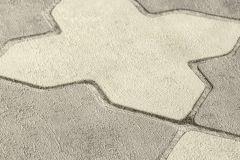 37421-5 cikkszámú tapéta.Marokkói ,bézs-drapp,szürke,súrolható,vlies tapéta