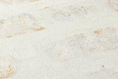 37422-1 cikkszámú tapéta.Kőhatású-kőmintás,fehér,vajszín,súrolható,vlies tapéta