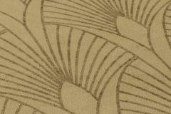 37427-2 cikkszámú tapéta.Absztrakt,arany,súrolható,vlies tapéta