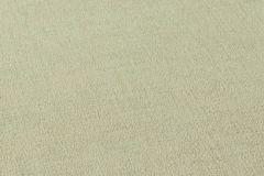 37430-3 cikkszámú tapéta.Egyszínű,textilmintás,zöld,súrolható,illesztés mentes,vlies tapéta