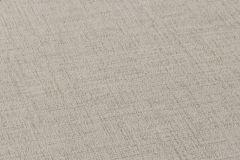 37430-8 cikkszámú tapéta.Egyszínű,textilmintás,bézs-drapp,súrolható,illesztés mentes,vlies tapéta