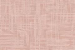 30268-2 cikkszámú tapéta.Különleges motívumos,narancs-terrakotta,pink-rózsaszín,súrolható,illesztés mentes,vlies tapéta