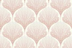 36310-4 cikkszámú tapéta.Különleges felületű,természeti mintás,fehér,pink-rózsaszín,súrolható,vlies tapéta