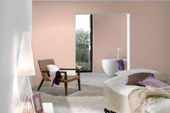36315-1 cikkszámú tapéta.Egyszínű,textilmintás,pink-rózsaszín,súrolható,illesztés mentes,vlies tapéta