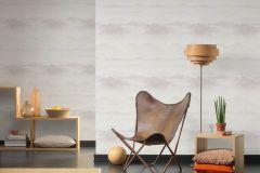 36714-1 cikkszámú tapéta.Különleges felületű,különleges motívumos,textilmintás,szürke,lemosható,vlies tapéta