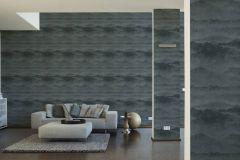36714-2 cikkszámú tapéta.Különleges felületű,különleges motívumos,textilmintás,szürke,lemosható,vlies tapéta