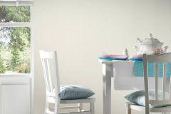 36720-1 cikkszámú tapéta.Egyszínű,textilmintás,fehér,lemosható,illesztés mentes,vlies tapéta