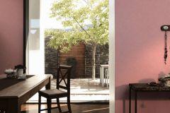 36720-8 cikkszámú tapéta.Egyszínű,textilmintás,pink-rózsaszín,lemosható,illesztés mentes,vlies tapéta