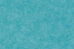 36721-1 cikkszámú tapéta.Egyszínű,textilmintás,kék,türkiz,lemosható,illesztés mentes,vlies tapéta