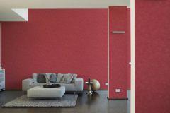 36721-8 cikkszámú tapéta.Egyszínű,textilmintás,piros-bordó,lemosható,illesztés mentes,vlies tapéta