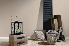 3459-43 cikkszámú tapéta.Egyszínű,különleges felületű,textil hatású,bézs-drapp,súrolható,illesztés mentes,vlies tapéta