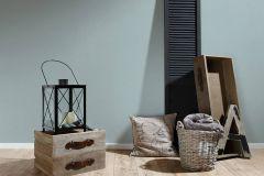 3459-50 cikkszámú tapéta.Egyszínű,különleges felületű,textil hatású,kék,súrolható,illesztés mentes,vlies tapéta