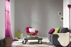 3459-67 cikkszámú tapéta.Egyszínű,különleges felületű,textil hatású,szürke,súrolható,illesztés mentes,vlies tapéta