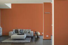 3750-63 cikkszámú tapéta.Narancs-terrakotta,sárga,lemosható,illesztés mentes,vlies tapéta