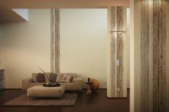 94219-2 cikkszámú tapéta.Egyszínű,fa hatású-fa mintás,fotórealisztikus,konyha-fürdőszobai,különleges motívumos,barna, panel, fotótapéta