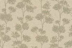 35857-3 cikkszámú tapéta.Különleges felületű,különleges motívumos,rajzolt,természeti mintás,barna,súrolható,vlies tapéta