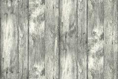 35867-2 cikkszámú tapéta.Fa hatású-fa mintás,különleges felületű,retro,szürke,vajszín,zöld,súrolható,illesztés mentes,vlies tapéta