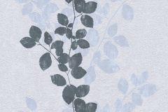 35891-3 cikkszámú tapéta.Különleges felületű,különleges motívumos,retro,természeti mintás,kék,szürke,lemosható,vlies tapéta
