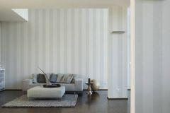 35892-1 cikkszámú tapéta.Csíkos,különleges felületű,fehér,szürke,lemosható,illesztés mentes,vlies tapéta